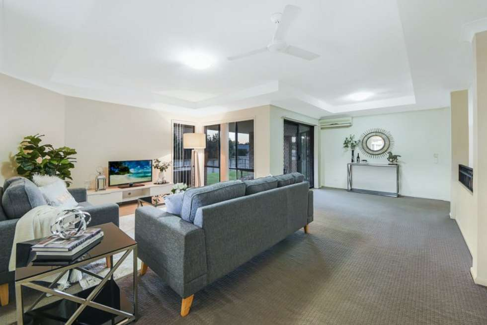 Fifth view of Homely house listing, 21 Hampstead Outlook, Murrumba Downs QLD 4503