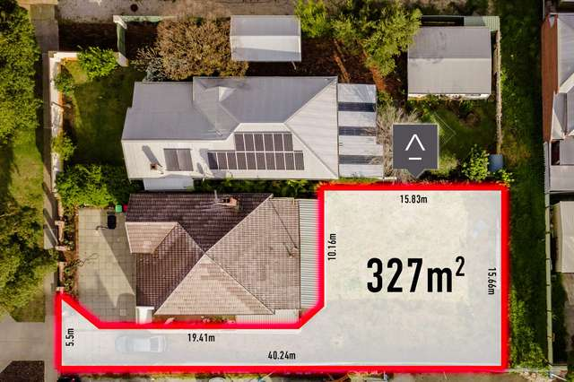 3A Eleventh Avenue, Inglewood WA 6052