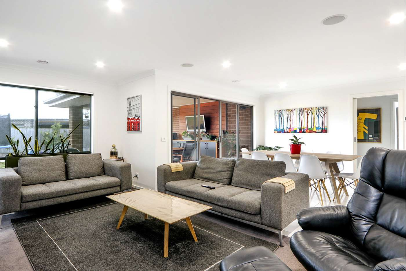 Sixth view of Homely house listing, 6 Camellia Close, Sale VIC 3850
