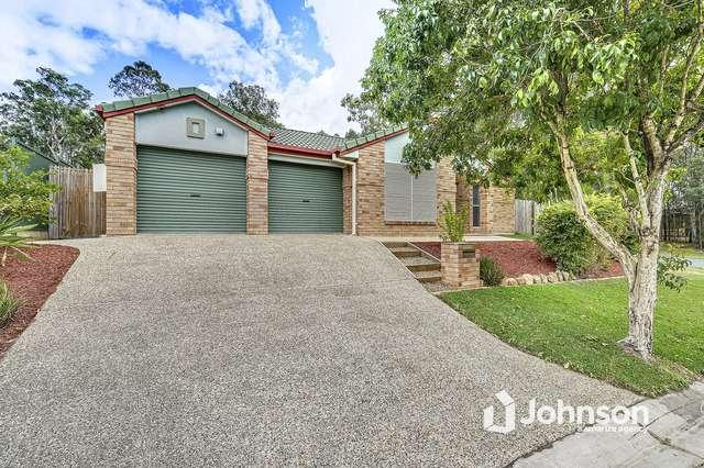 12 Kirribilli Crescent, Forest Lake QLD 4078