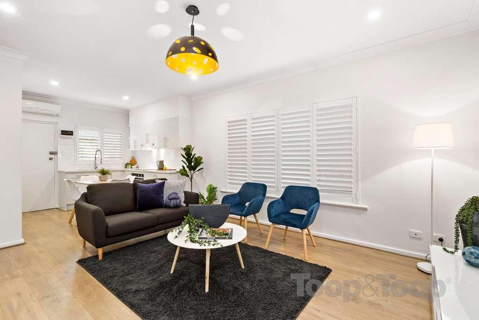 Second view of Homely unit listing, 3/6 Wellington Street, Kensington SA 5068