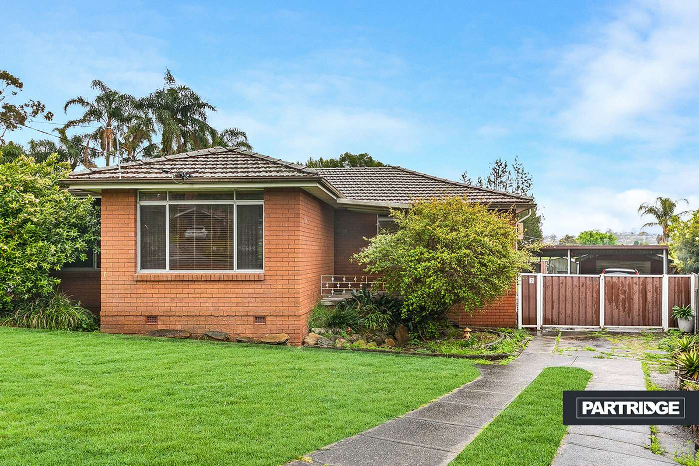 Main view of Homely house listing, 6 Elm Place, Constitution Hill NSW 2145