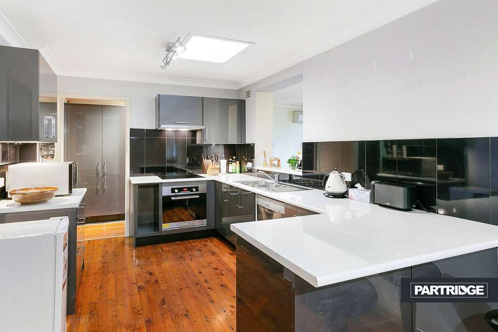 Second view of Homely house listing, 6 Elm Place, Constitution Hill NSW 2145