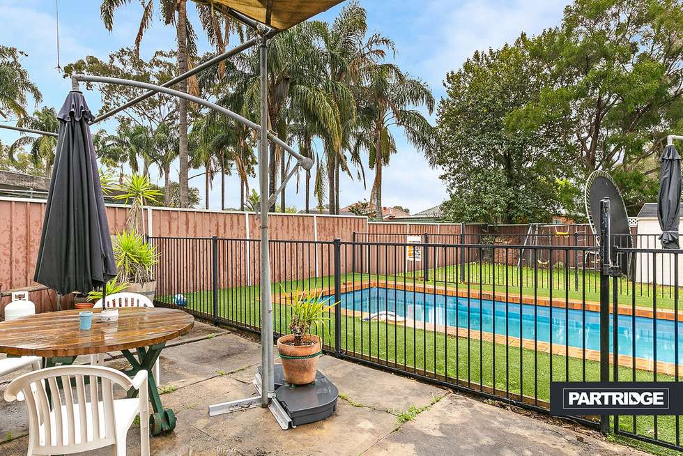 Third view of Homely house listing, 6 Elm Place, Constitution Hill NSW 2145