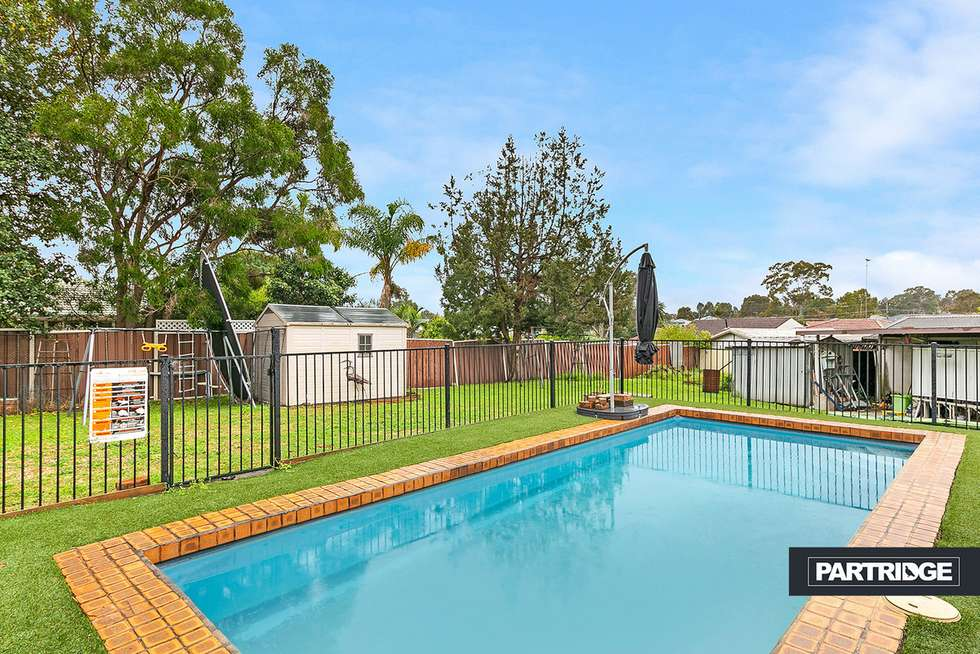 Fourth view of Homely house listing, 6 Elm Place, Constitution Hill NSW 2145