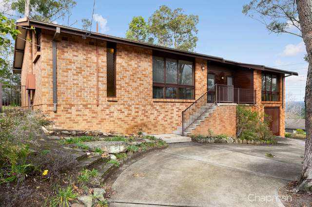 3 Dixon Road, Blaxland NSW 2774