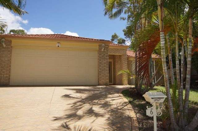 6 Yale Street, Forest Lake QLD 4078