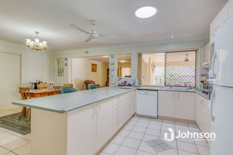 Second view of Homely house listing, 33 Lockwood Crescent, Manly West QLD 4179