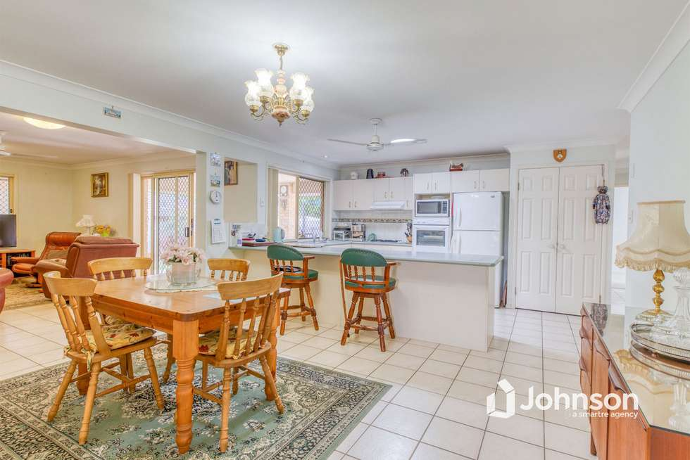 Third view of Homely house listing, 33 Lockwood Crescent, Manly West QLD 4179