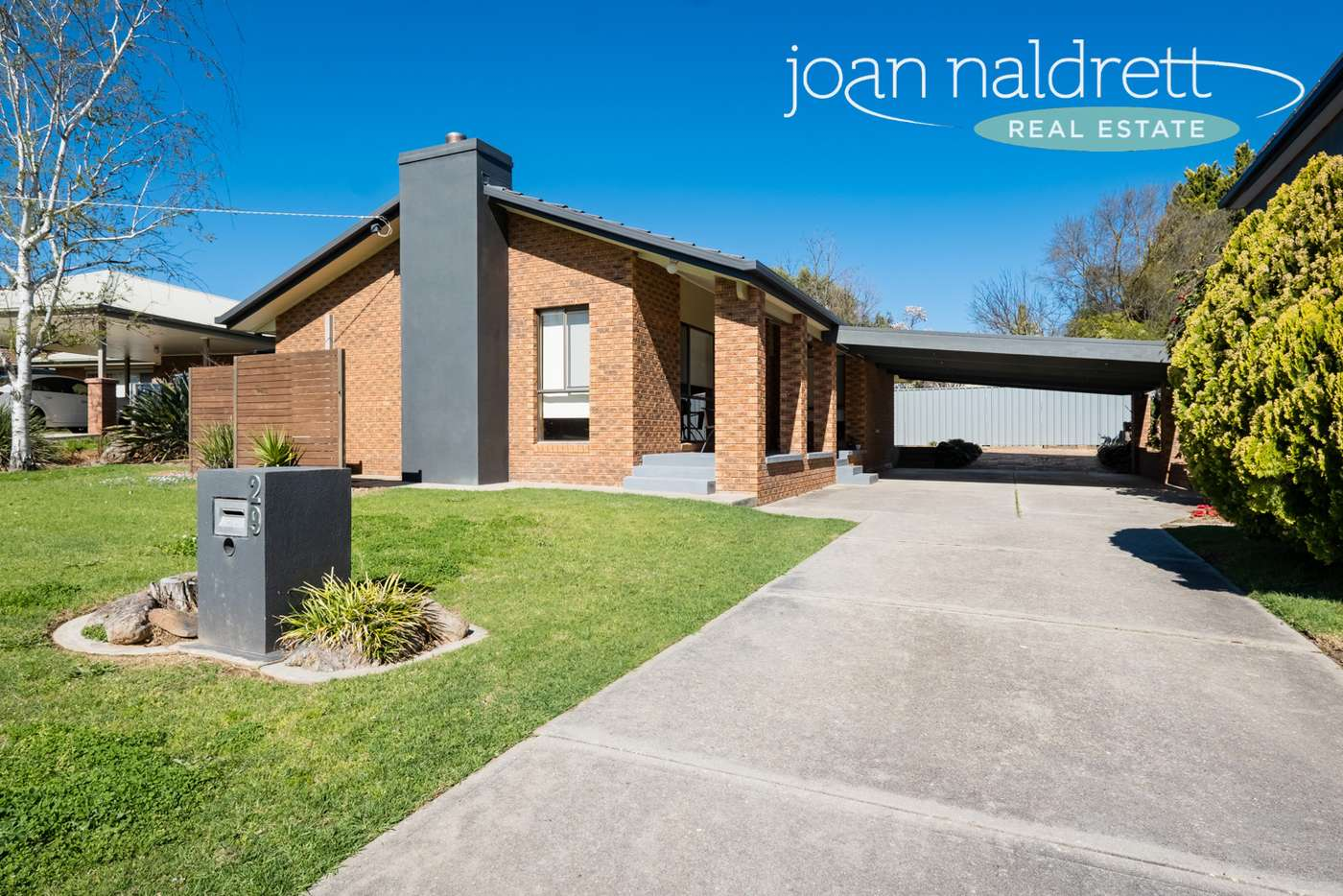 Main view of Homely house listing, 29 Huon Creek Road, Wodonga VIC 3690