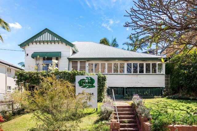 25 Glen Road, Toowong QLD 4066