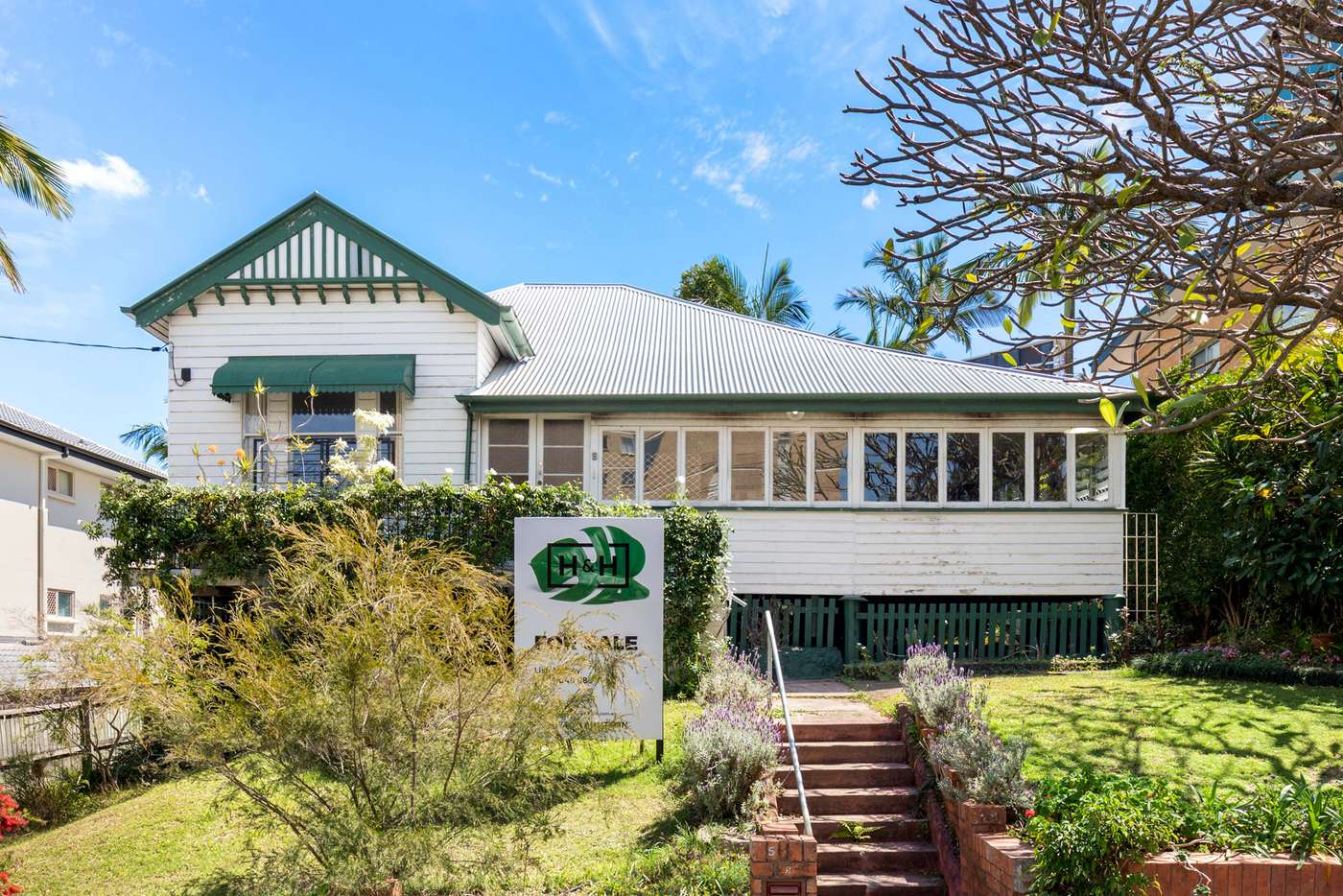 Main view of Homely house listing, 25 Glen Road, Toowong QLD 4066