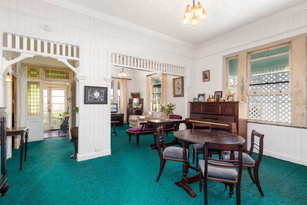 Third view of Homely house listing, 25 Glen Road, Toowong QLD 4066