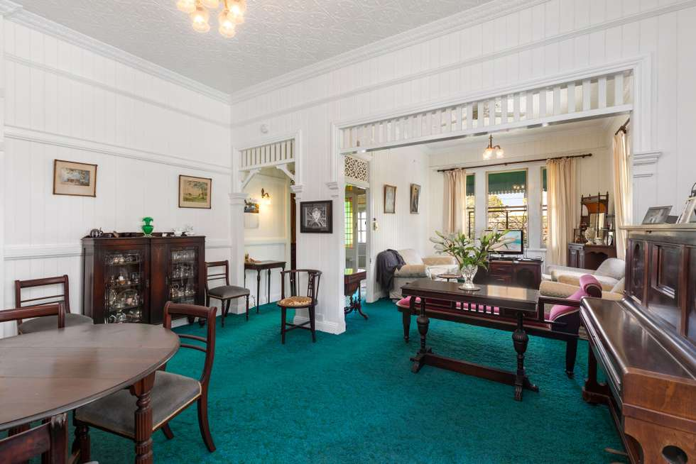Fourth view of Homely house listing, 25 Glen Road, Toowong QLD 4066
