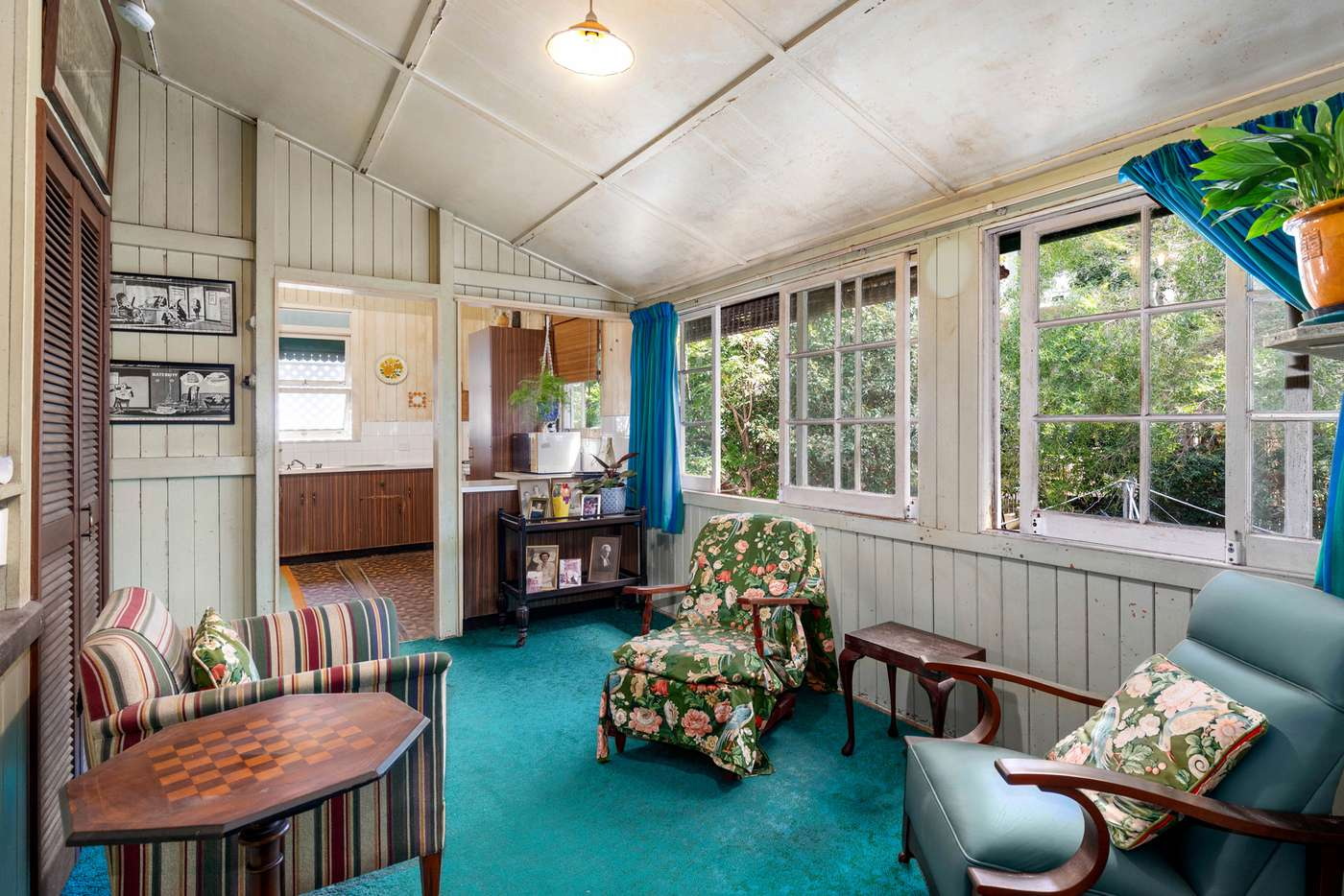 Sixth view of Homely house listing, 25 Glen Road, Toowong QLD 4066