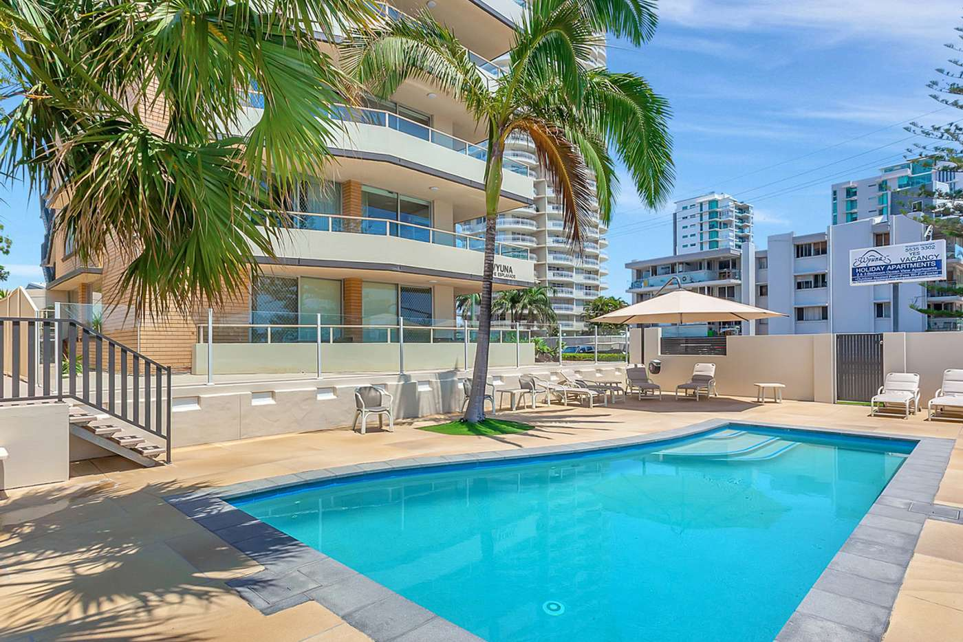 Main view of Homely apartment listing, 4/82 The Esplanade, Burleigh Heads QLD 4220