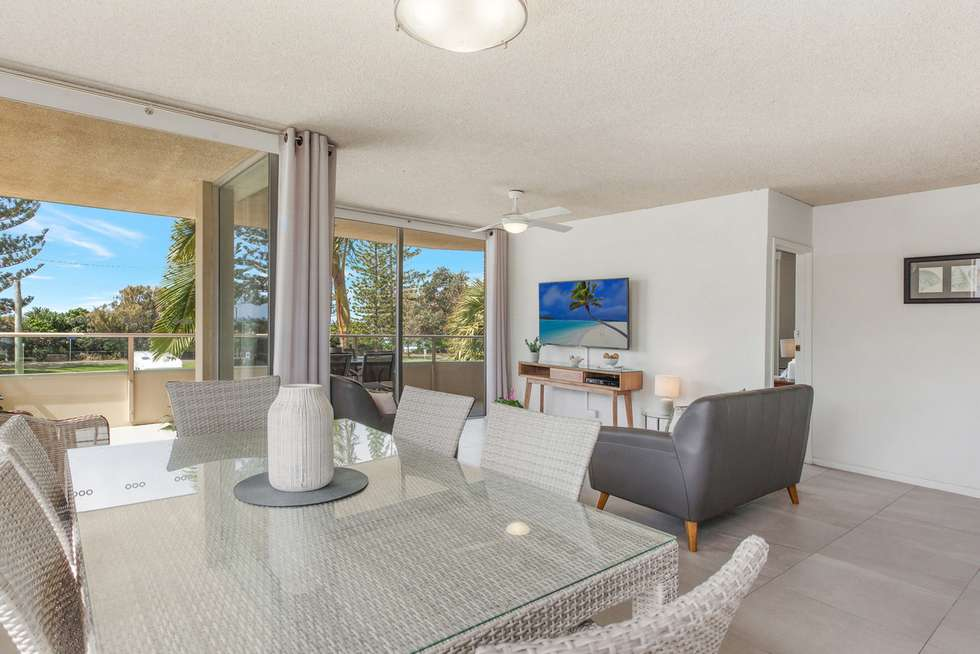 Third view of Homely apartment listing, 4/82 The Esplanade, Burleigh Heads QLD 4220