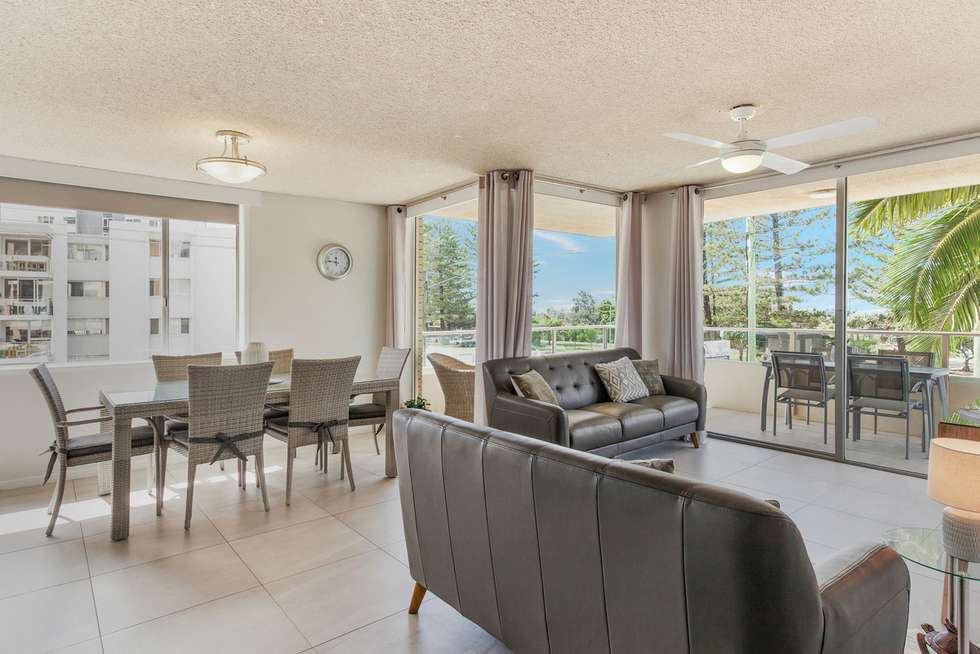 Fourth view of Homely apartment listing, 4/82 The Esplanade, Burleigh Heads QLD 4220