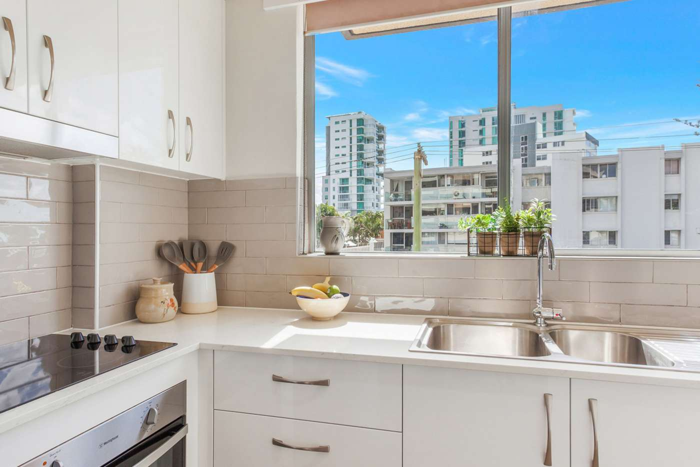 Fifth view of Homely apartment listing, 4/82 The Esplanade, Burleigh Heads QLD 4220
