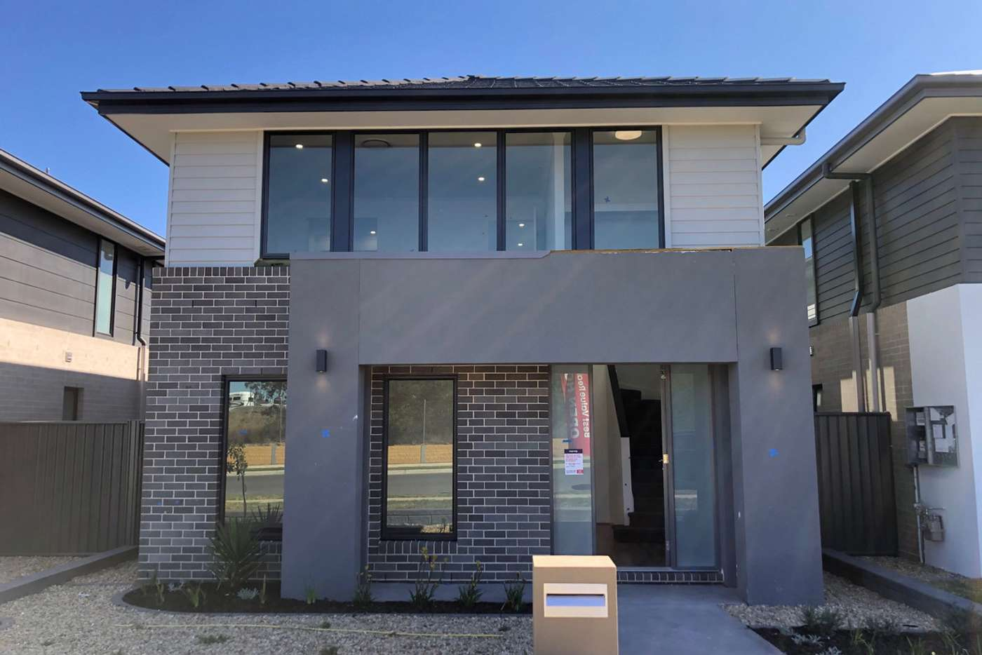 Main view of Homely house listing, 56 Siding Terrace, Schofields NSW 2762