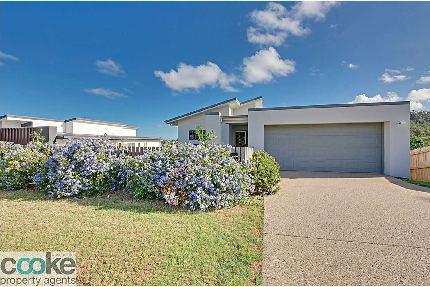 Main view of Homely house listing, 19 Samoa Street, Pacific Heights QLD 4703
