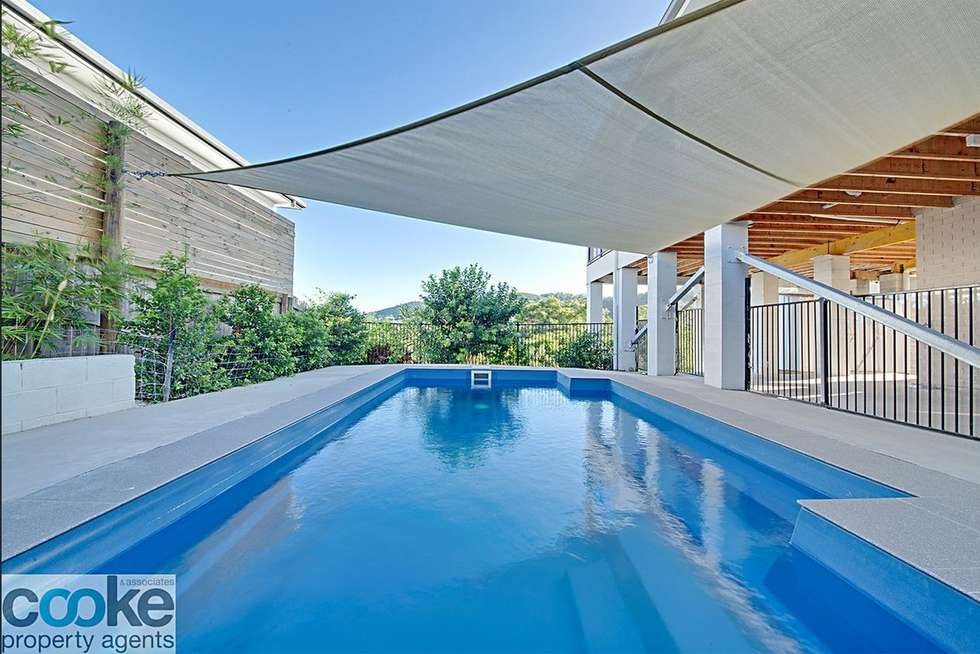 Fourth view of Homely house listing, 19 Samoa Street, Pacific Heights QLD 4703