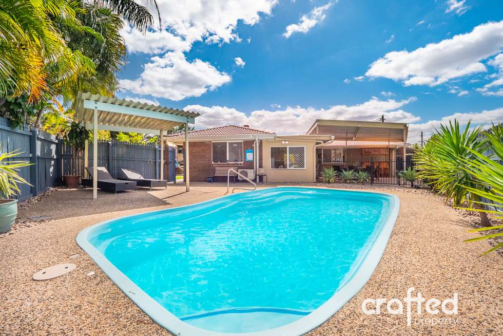 Third view of Homely house listing, 7 Calluna Court, Regents Park QLD 4118