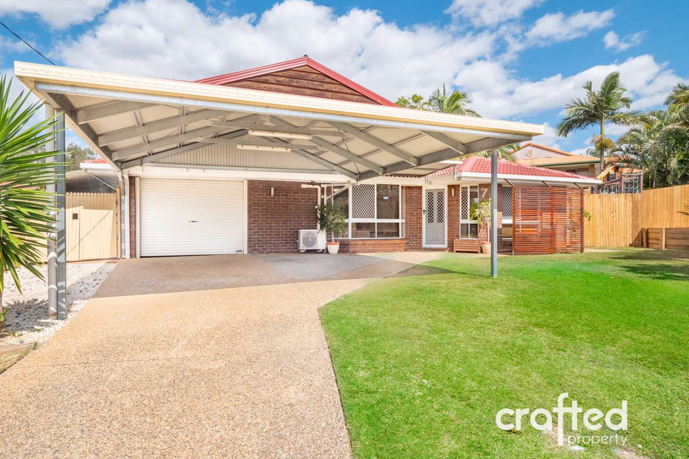 Fifth view of Homely house listing, 7 Calluna Court, Regents Park QLD 4118
