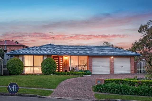 29 Burrawang Street, Cherrybrook NSW 2126