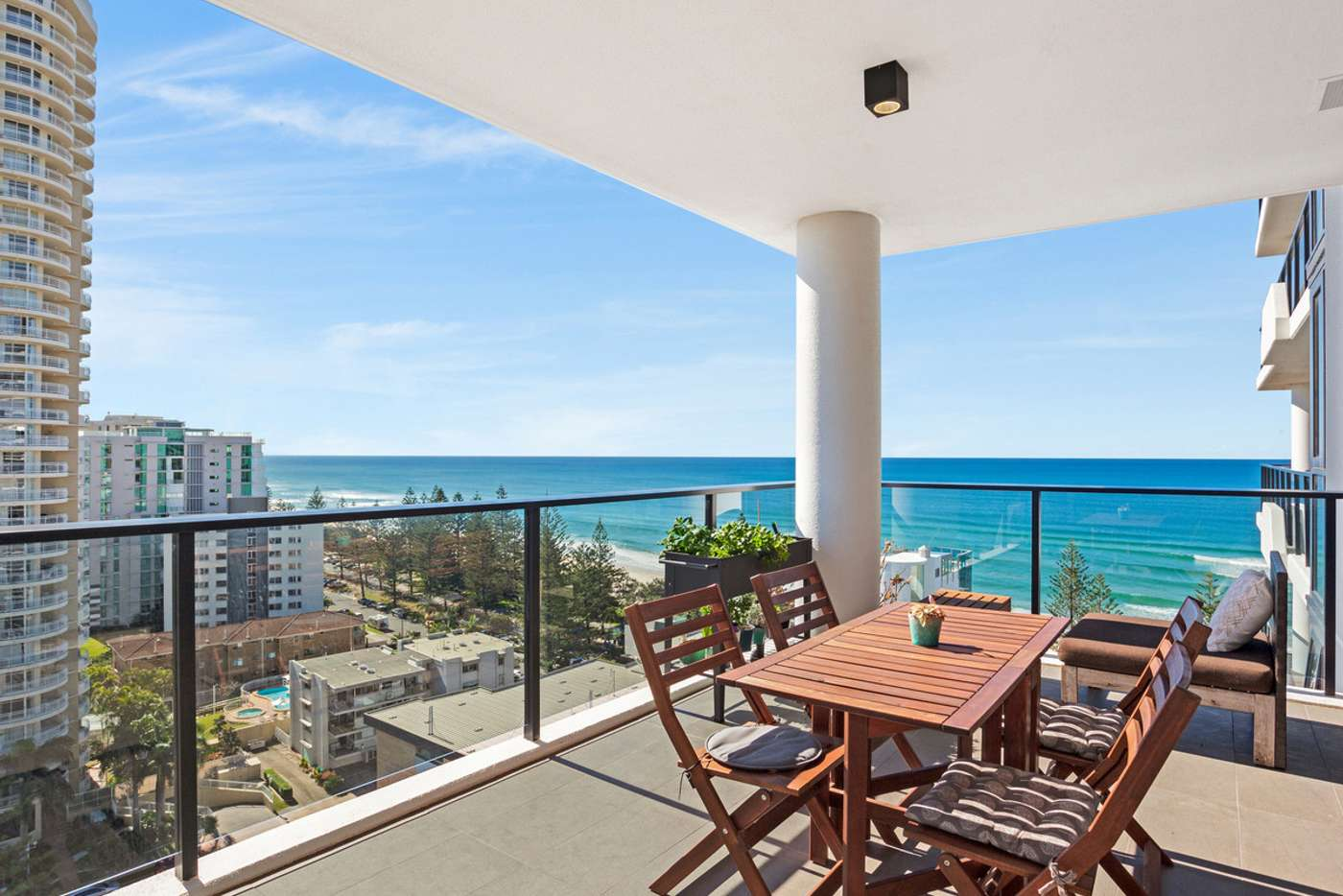 Main view of Homely apartment listing, 83/72 The Esplanade, Burleigh Heads QLD 4220