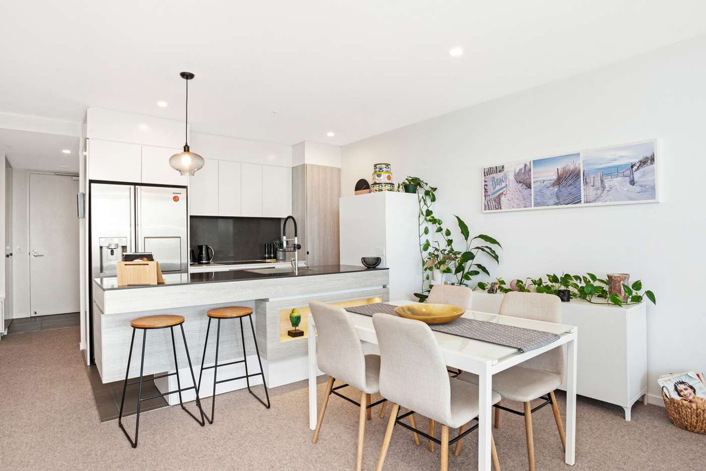 Sixth view of Homely apartment listing, 83/72 The Esplanade, Burleigh Heads QLD 4220