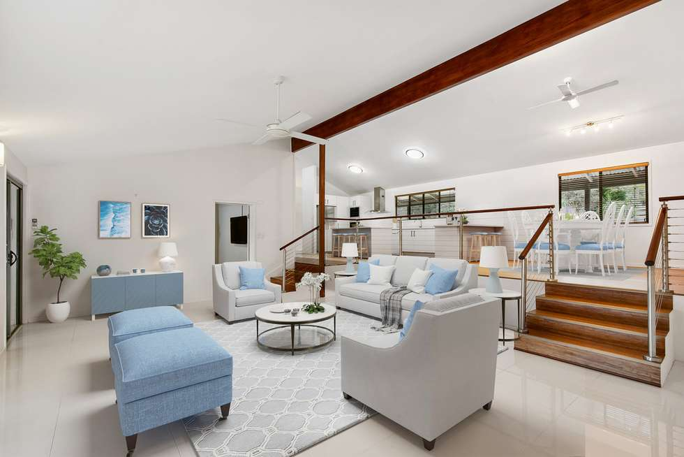Third view of Homely acreageSemiRural listing, 193-209 Leopardwood Road, Cedar Grove QLD 4285