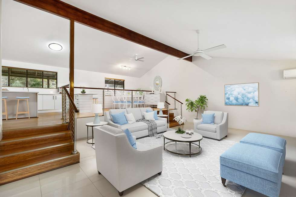 Fourth view of Homely acreageSemiRural listing, 193-209 Leopardwood Road, Cedar Grove QLD 4285