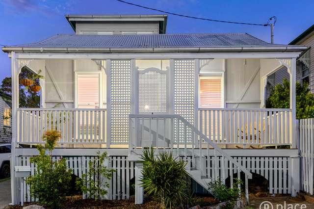 27 Tenth Avenue, Coorparoo QLD 4151