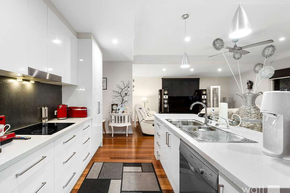 Second view of Homely house listing, 68 Pilliga Street, Virginia QLD 4014