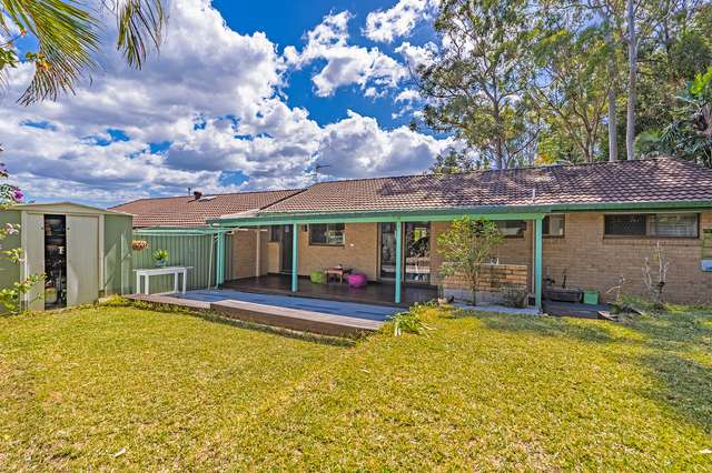 2/7 Raftery Street, Ashmore QLD 4214