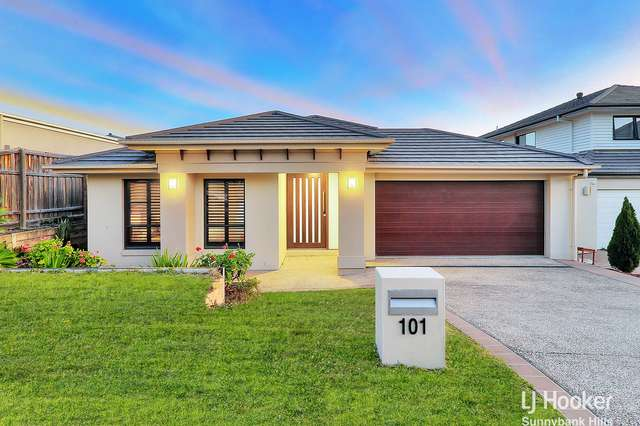 101 Cooper Crescent, Rochedale QLD 4123