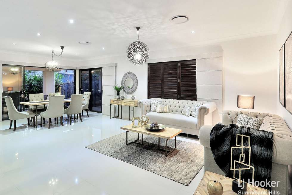 Third view of Homely house listing, 101 Cooper Crescent, Rochedale QLD 4123
