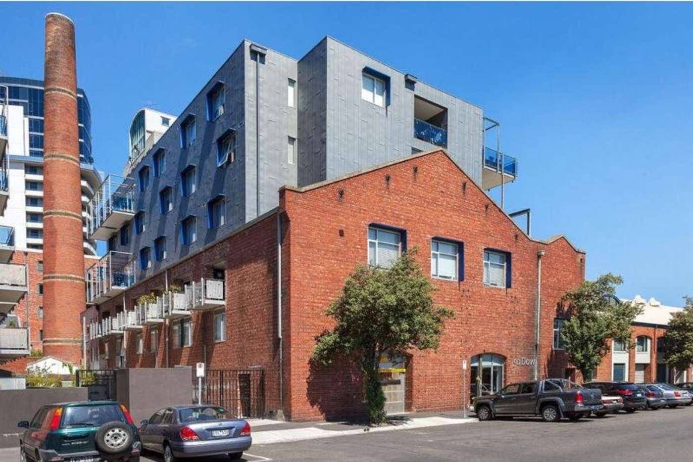 Main view of Homely apartment listing, 106/50 Dow Street, Port Melbourne VIC 3207
