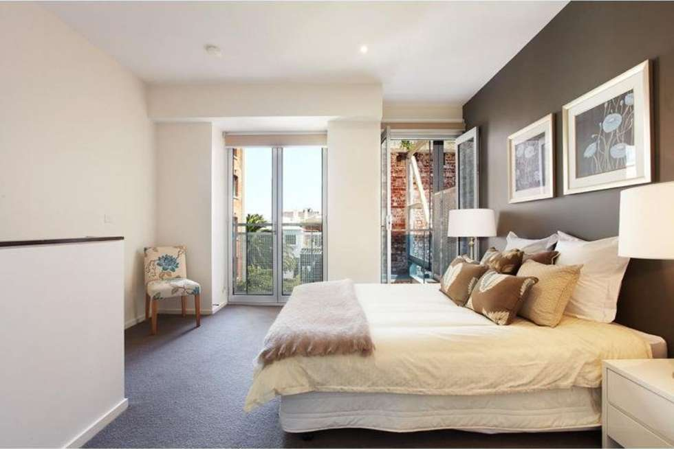 Second view of Homely apartment listing, 106/50 Dow Street, Port Melbourne VIC 3207