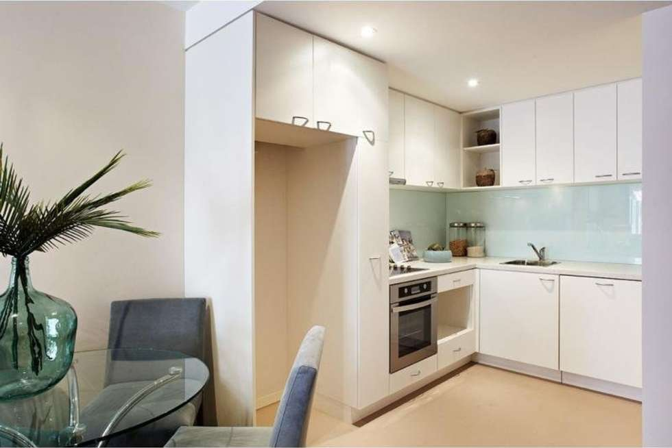 Third view of Homely apartment listing, 106/50 Dow Street, Port Melbourne VIC 3207