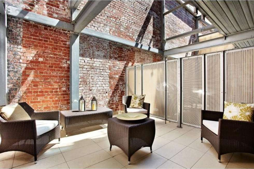 Fourth view of Homely apartment listing, 106/50 Dow Street, Port Melbourne VIC 3207