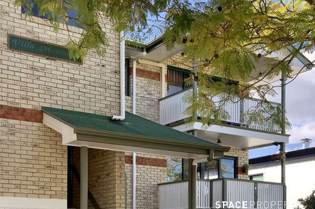 3/201 Baroona Road, Paddington QLD 4064