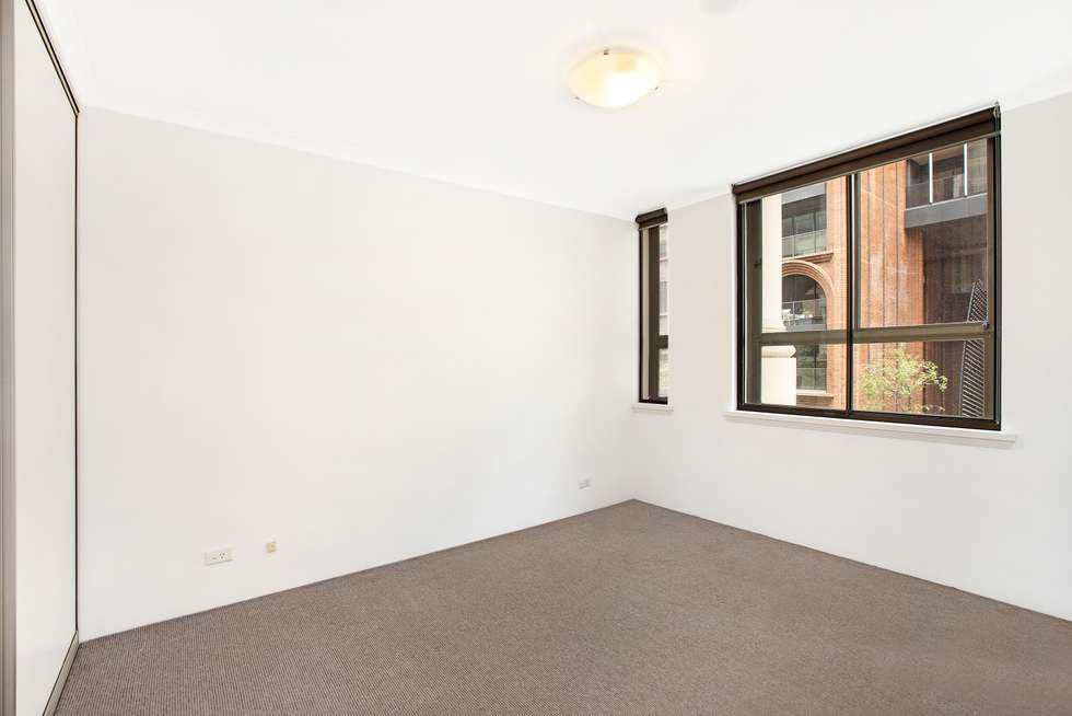 Fourth view of Homely apartment listing, 104-118 Clarence Street, Sydney NSW 2000