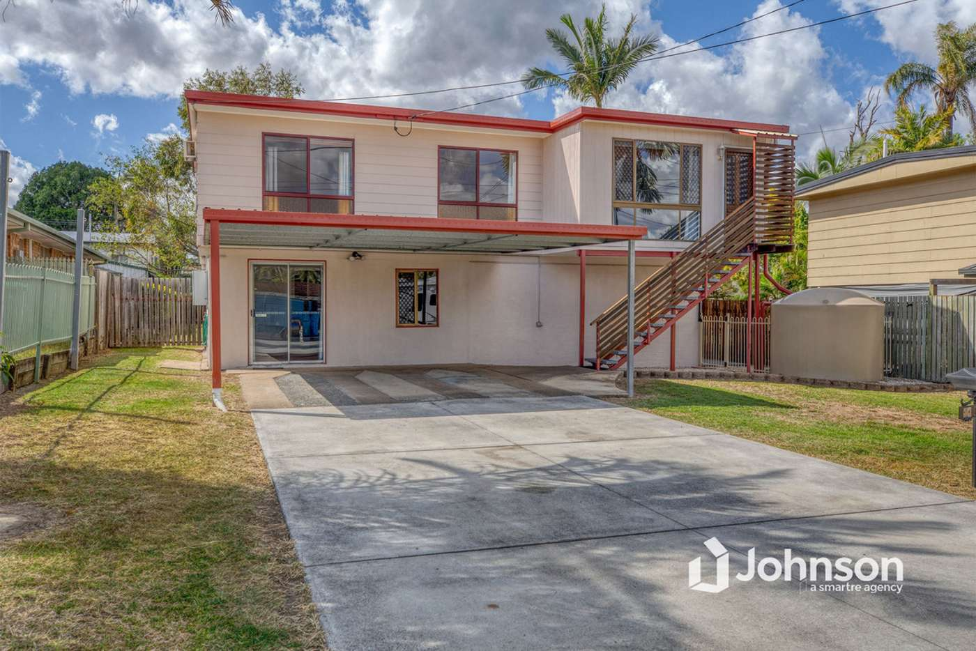 Main view of Homely house listing, 34 Warner Street, Raceview QLD 4305
