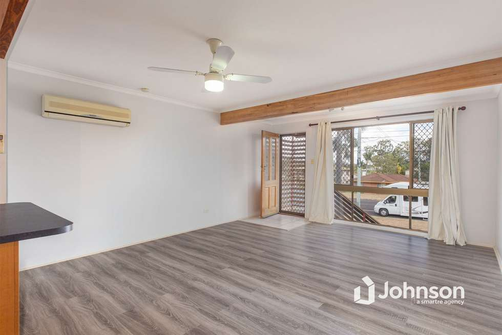 Second view of Homely house listing, 34 Warner Street, Raceview QLD 4305