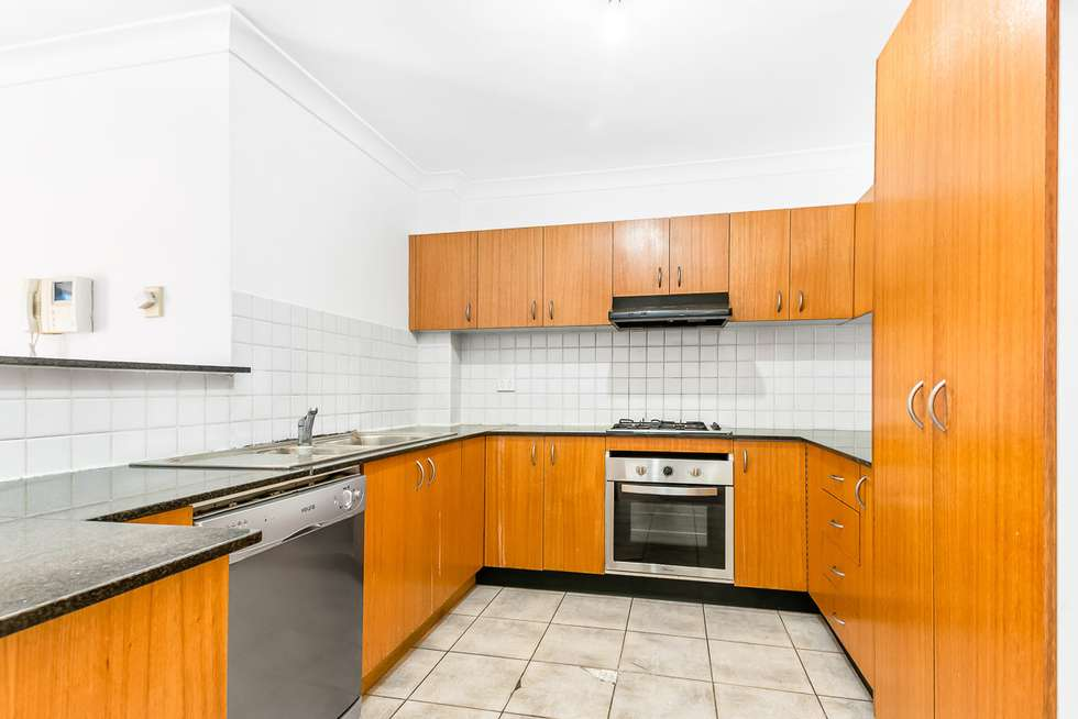 Second view of Homely apartment listing, 9/11-17 Wyndham Street, Alexandria NSW 2015