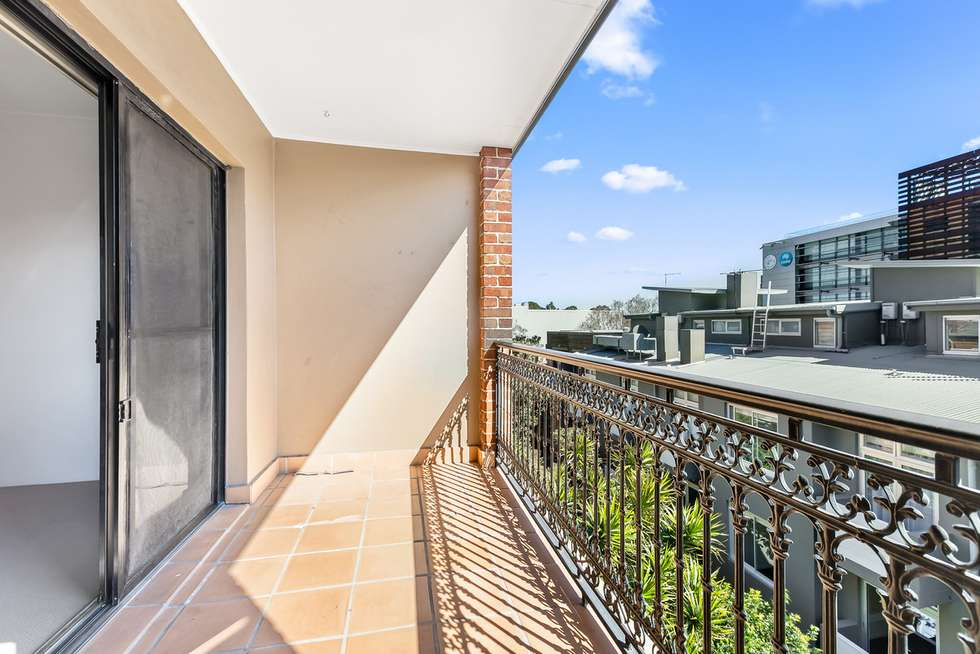 Fifth view of Homely apartment listing, 9/11-17 Wyndham Street, Alexandria NSW 2015