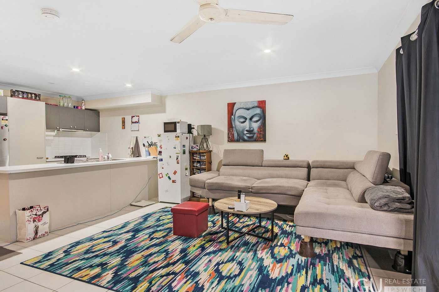 Fifth view of Homely unit listing, 22/108a Cemetery Road, Raceview QLD 4305