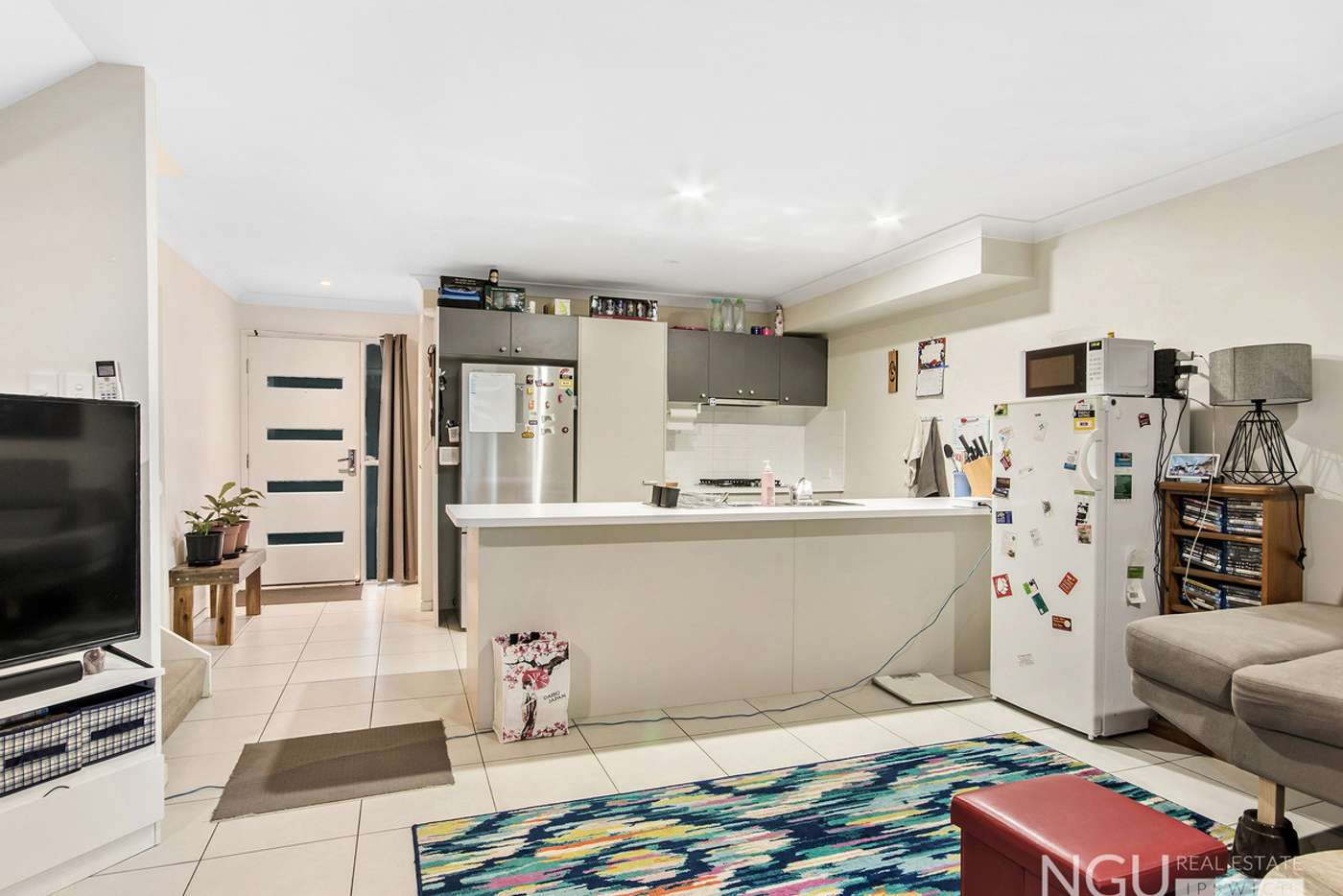 Sixth view of Homely unit listing, 22/108a Cemetery Road, Raceview QLD 4305